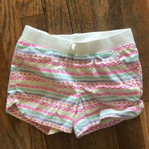 Never worn Cherokee shorts 5T